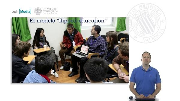 Flipped education