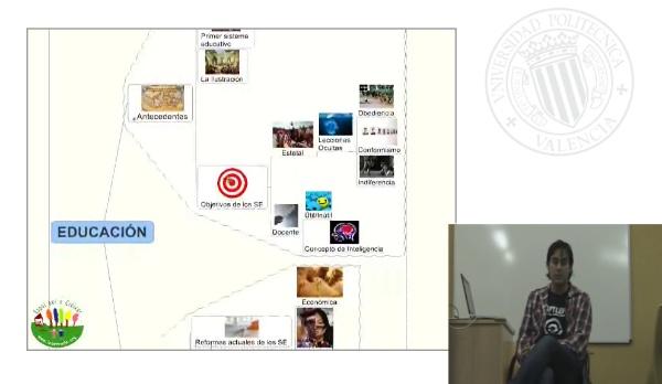 Sistemas Educativos que respetan el continuum