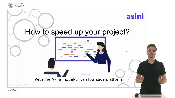 How to speed up your project?