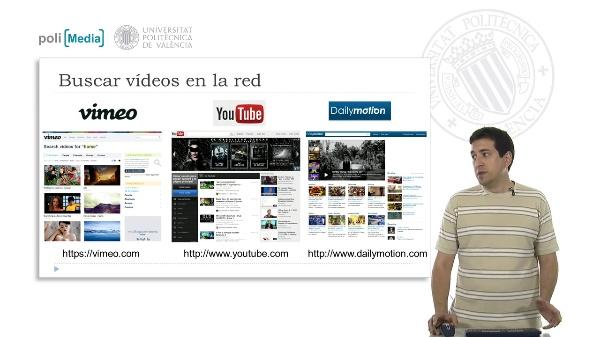 Plataformas de video