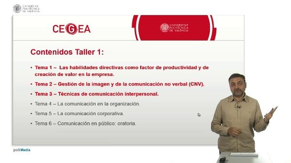 Presentación Taller 1 DCDGE.