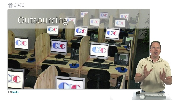 Outsourcing e Insourcing