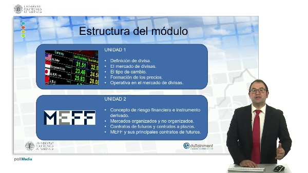 Contextualización módulo 3