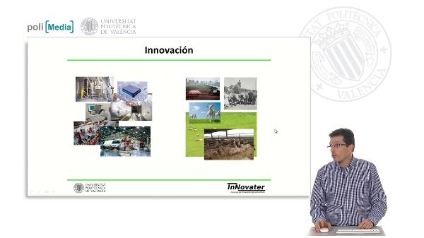 La Innovación en el Sector Agropecuario