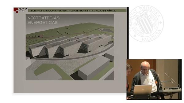 Comunicaciones: GOP Oficina de Proyectos S.A. Eduardo Montero