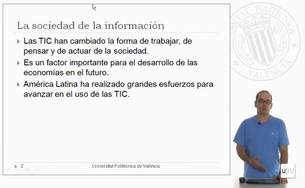 PLATAFORMAS EDUCATIVAS: Formación de Profesores Universitarios