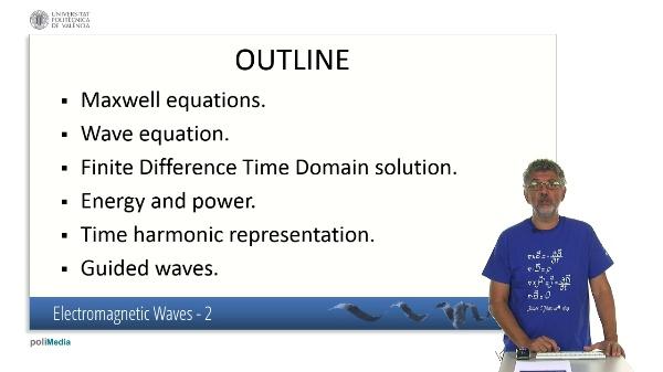 Electromagnetic Waves (I)