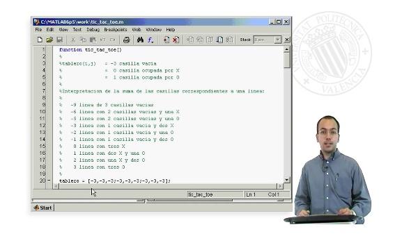 Técnicas de IA Ejercicio II
