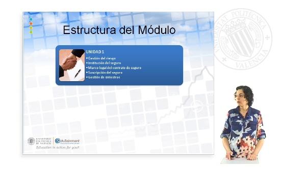 Objetivos competenciales del módulo 5