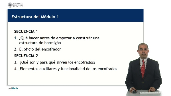 Módulo 1. Resumen