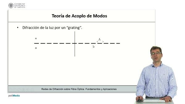 Teoria de acoplo entre modos (III)
