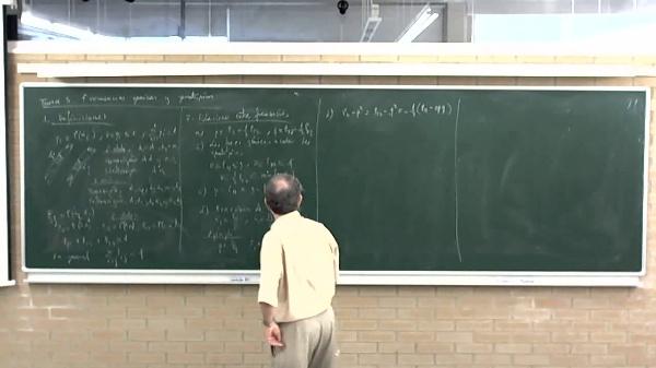 Clase del 27-09-2011