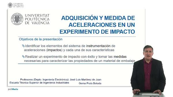 Introducción a la sesión práctica: estudio de impacto