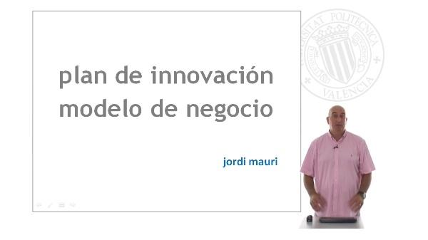 Modelo de negocio innovador