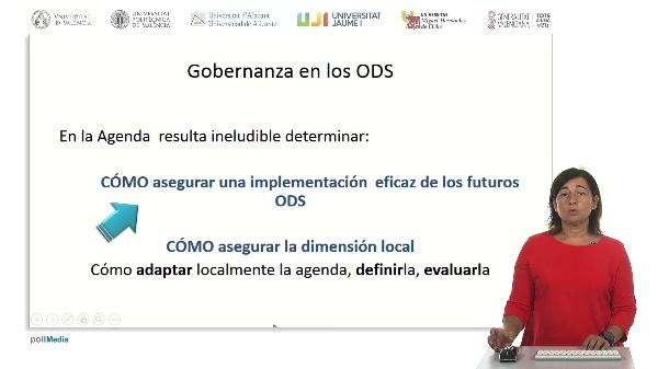 n3 RETOS EN LA GOBERNÁNZA GLOBAL Y LOCAL