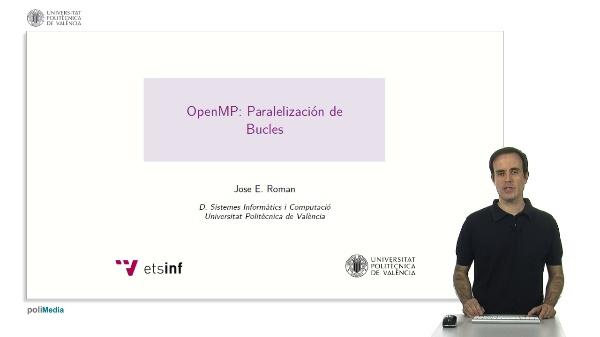 OpenMP: Paralelizacion de Bucles