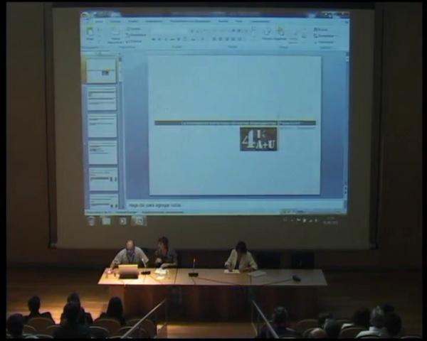 Comunicación: Berta Bardí i Milà. La investigación como modelo de aprendizaje
