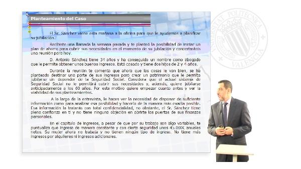 AFE: Fases de Planificación Financiera II