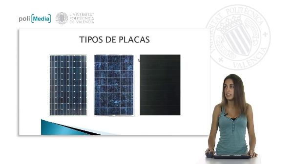 Sistemas fotovoltaicos para generación de energía eléctrica
