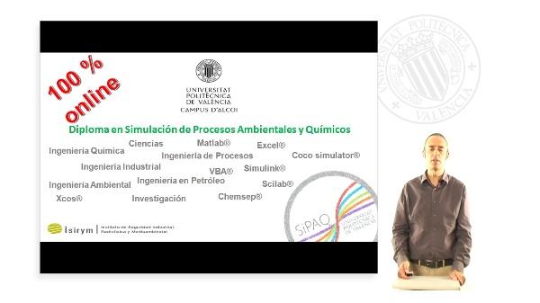 Presentacion del programa SiPAQ