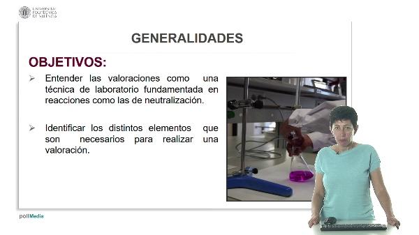 Lección 1. Generalidades.