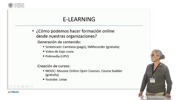 E-Learning y Tecnologias en la nube