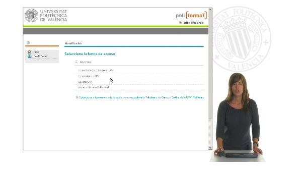 Presentación Plataforma PoliformaT
