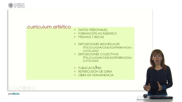 El curriculum en las artes visuales (2)