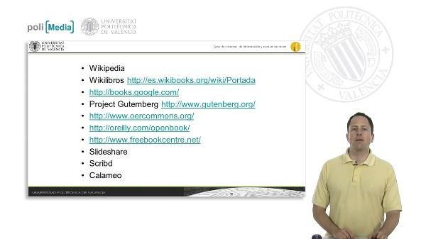 Buscando contenido libre: Documentos