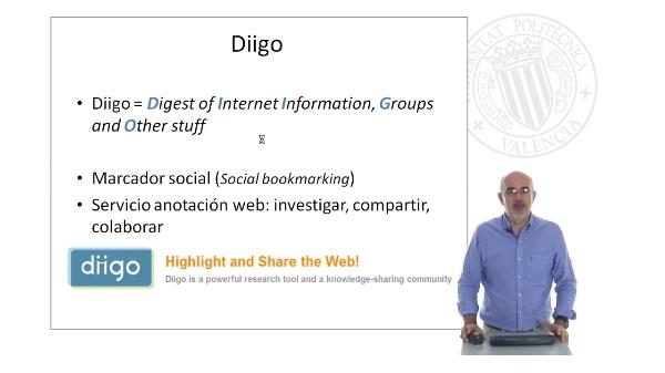 Diigo: una herramienta marcador social