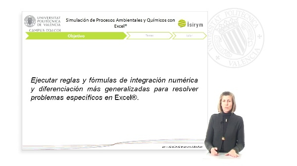 Presentación Unidad 5. Simulación de Procesos Ambientales y Químicos con Excel¿