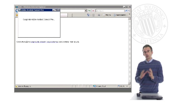 Presentación Adobe Connect