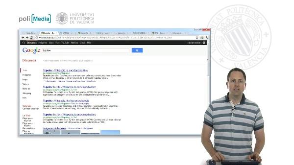 Buscar en Internet. Traductores y diccionarios