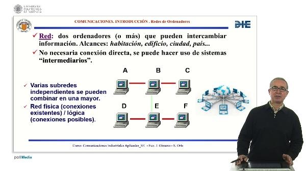 Introducción curso comunicaciones de sistemas embebidos - Parte 3