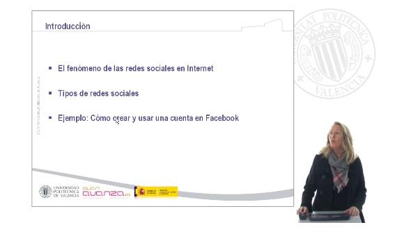 Las redes sociales en internet