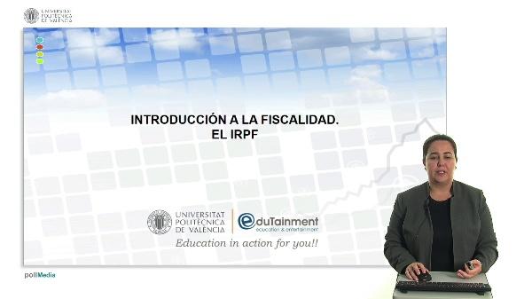 LOS RENDIMIENTOS DE LA ACTIVIDAD ECONÓMICA EN EL IRPF