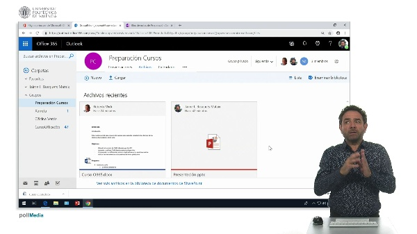 Eliminar grupos de Office 365