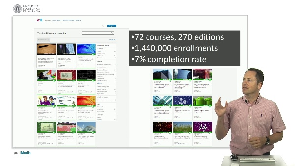 MOOC Challenges in the coming years. Presentation