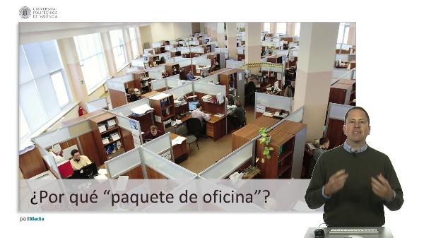 Herramientas Office Suite