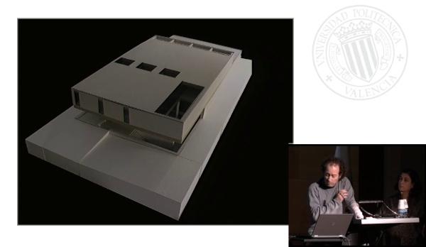 Ricardo Meri + MDM Arquitectos (Clara Mejía, Juan Deltell y Guillermo Mocholi)