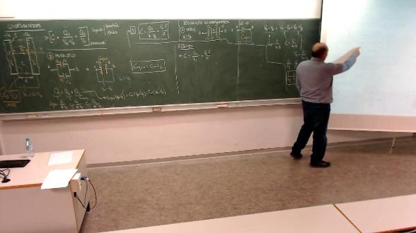 Física 1. Lección 7. Resumen capacidad, trabajo, asociación