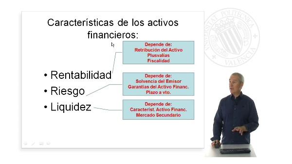 Producto de mercado financiero