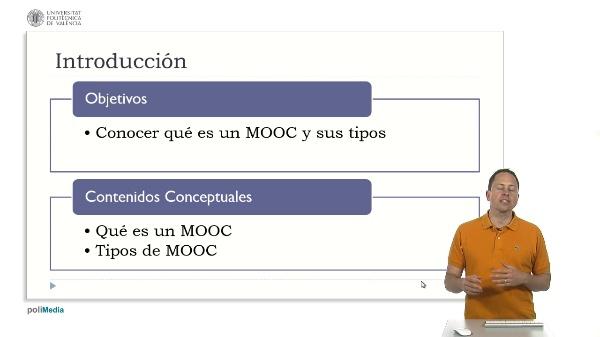 ¿Qué es un MOOC? Introducción (2)