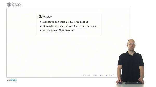Presentacion Matematicas Basicas: Derivadas.