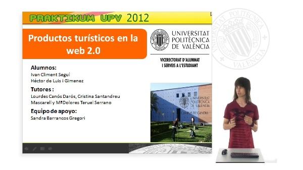 Turismo Web 2.0