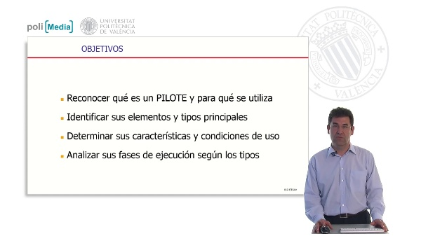 Cimentación con Pilotes en Edificación