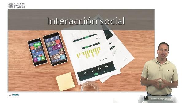 Carreras profesionales en las Tecnologías de la Información. Web 2.0