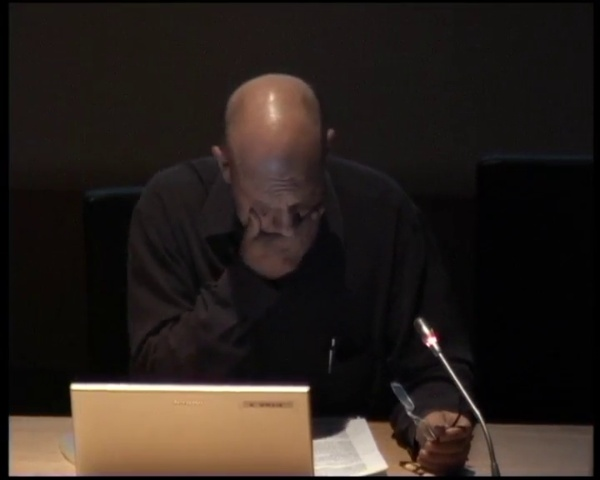 Comunicación: Juan J. Sendra. El Instituto Universitario de Arquitectura y CIencias de Construcción como activador de la Investigación en Arquitectura