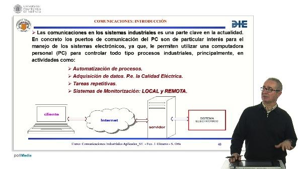 Introducción curso comunicaciones de sistemas embebidos - Parte 5
