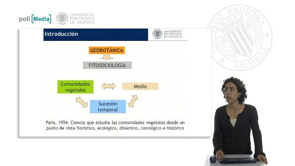 Introducción a la fitosociología